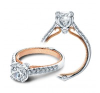 Verragio Couture ENG-0412TT Engagement Ring