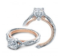 Verragio Couture ENG-0421DRTT Engagement Ring