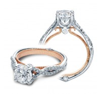 Verragio Couture ENG-0421RTT Engagement Ring