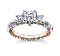 Verragio Couture ENG-0423DPTT Engagement Ring