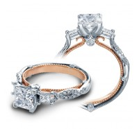 Verragio Couture ENG-0423PTT Engagement Ring