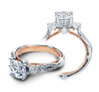 Verragio Couture ENG-0423RTT Engagement Ring