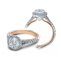 Verragio Couture ENG-0424RTT Engagement Ring