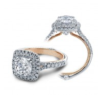 Verragio Couture ENG-0425CUTT Engagement Ring