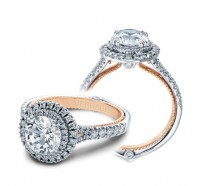Verragio Couture ENG-0425RTT Engagement Ring