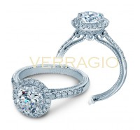 Verragio Couture ENG-0430DR Engagement Ring