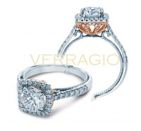Verragio Couture ENG-0433CUTT Engagement Ring