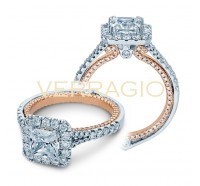 Verragio Couture ENG-0434PTT Engagement Ring
