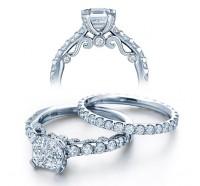 Verragio Insignia INS-7001 Engagement Ring