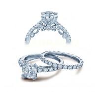 Verragio Insignia INS-7001RD Engagement Ring