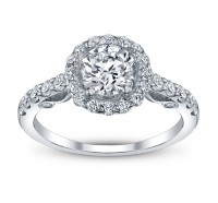 Verragio Insignia INS-7003 Engagement Ring