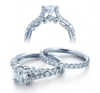 Verragio Insignia INS-7004 Engagement Ring