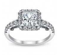 Verragio Insignia INS-7005 Engagement Ring