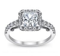 Verragio Insignia INS-7005 Engagement Ring
