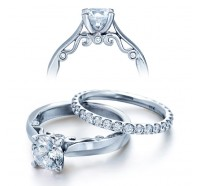 Verragio Insignia INS-7021 Engagement Ring