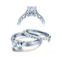 Verragio Insignia INS-7022 Engagement Ring