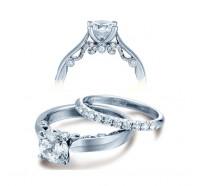Verragio Insignia INS-7022 Engagement Ring