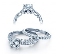 Verragio Insignia INS-7023 Engagement Ring