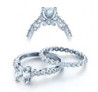 Verragio Insignia INS-7034 Engagement Ring