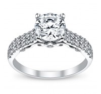 Verragio Insignia INS-7035 Engagement Ring