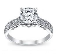 Verragio Insignia INS-7035 Engagement Ring
