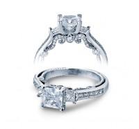 Verragio Insignia INS-7067P Engagement Ring