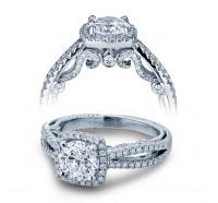 Verragio Insignia INS-7069CU Engagement Ring