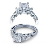 Verragio Insignia INS-7074P Engagement Ring