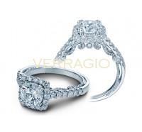 Verragio Insignia INS-7078CU Engagement Ring