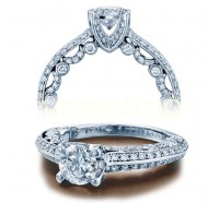 Verragio Paradiso PAR-3001R Engagement Ring