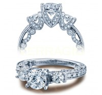 Verragio Paradiso PAR-3002R Engagement Ring