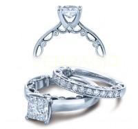 Verragio Paradiso PAR-3041P Engagement Ring