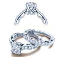 Verragio Paradiso PAR-3060R Engagement Ring