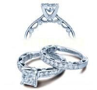 Verragio Paradiso PAR-3062P Engagement Ring