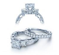 Verragio Paradiso PAR-3064P Engagement Ring