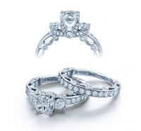 Verragio Paradiso PAR-3064R Engagement Ring