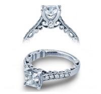 Verragio Paradiso PAR-3076P Engagement Ring