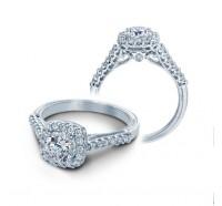 Verragio Renaissance V-903-CU Engagement Ring