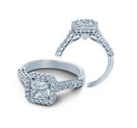 Verragio Renaissance V-903-P Engagement Ring