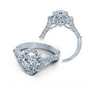 Verragio Renaissance V-907-R Engagement Ring