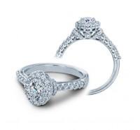 Verragio Renaissance V-908-OV Engagement Ring