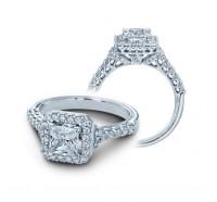 Verragio Renaissance V-908-P Engagement Ring