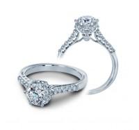 Verragio Renaissance V-911-RD Engagement Ring