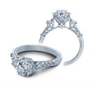 Verragio Renaissance V-912-RD Engagement Ring