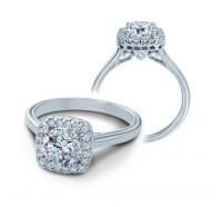 Verragio Renaissance V-924-CU Engagement Ring