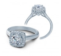 Verragio Renaissance V-927-CU Engagement Ring