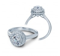 Verragio Renaissance V-927-R Engagement Ring