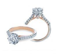 Verragio Renaissance V-938-R Engagement Ring