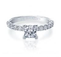 Verragio Renaissance V-950-P Engagement Ring
