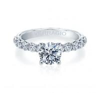 Verragio Renaissance V-950-R Engagement Ring